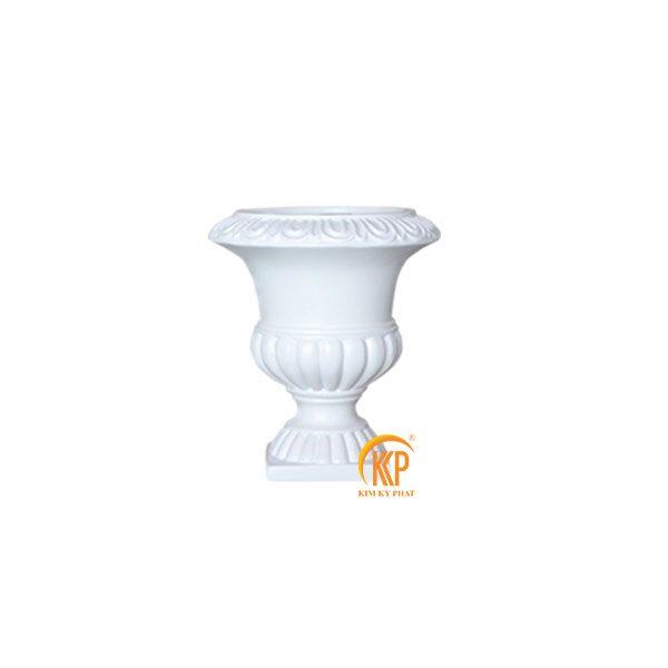 bình hoa composite 16041 cổ điển