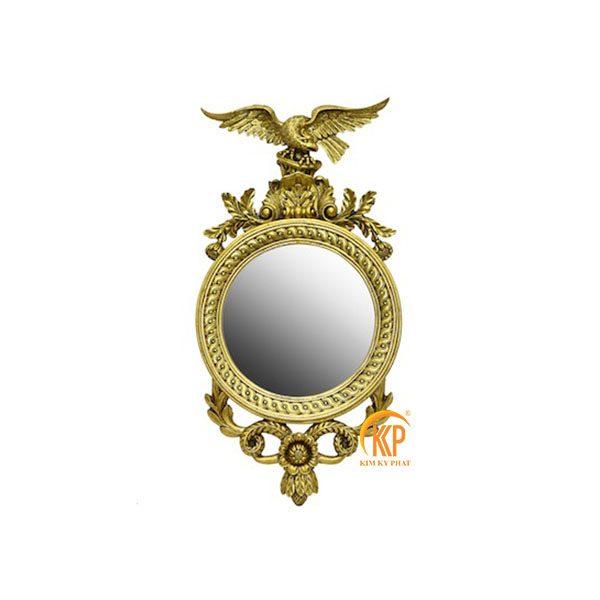khung gương composite 14012 châu âu
