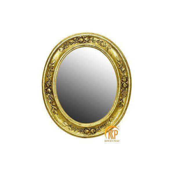 khung gương composite 14016 biệt thự