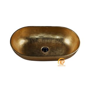 bồn rửa lavabo composite 31011 cao cấp