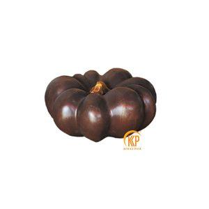 trái cây composite 12017 bí đỏ