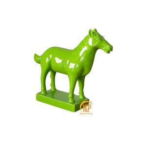 tượng composite 18060 hình ngựa