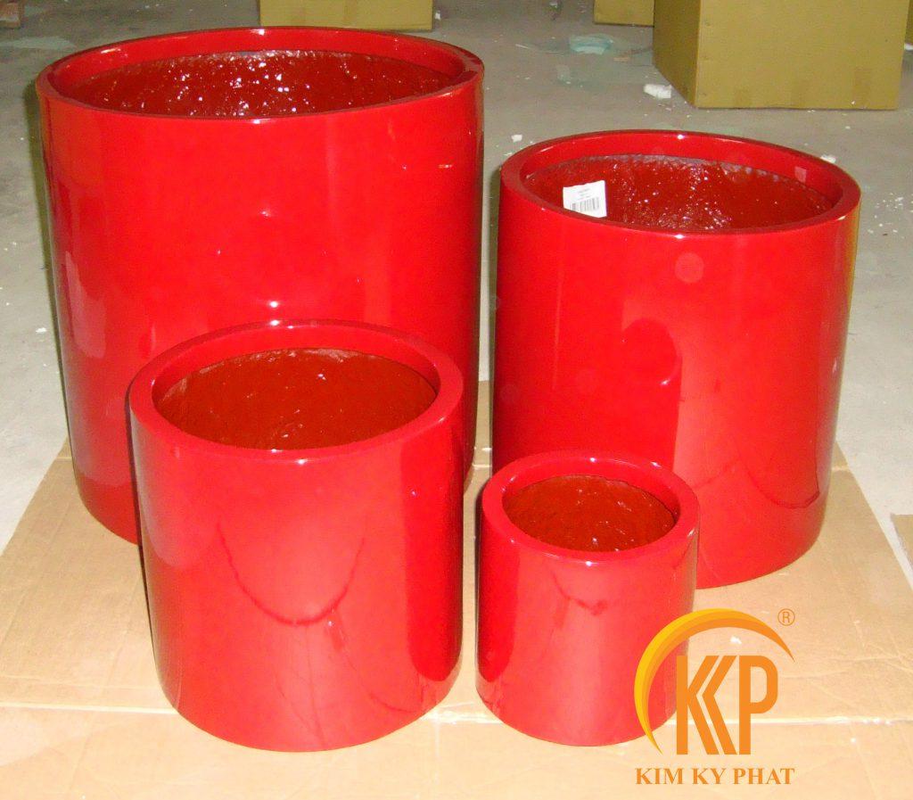 fiberlgass pot 11711