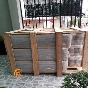 vận chuyển giao chậu cây composite