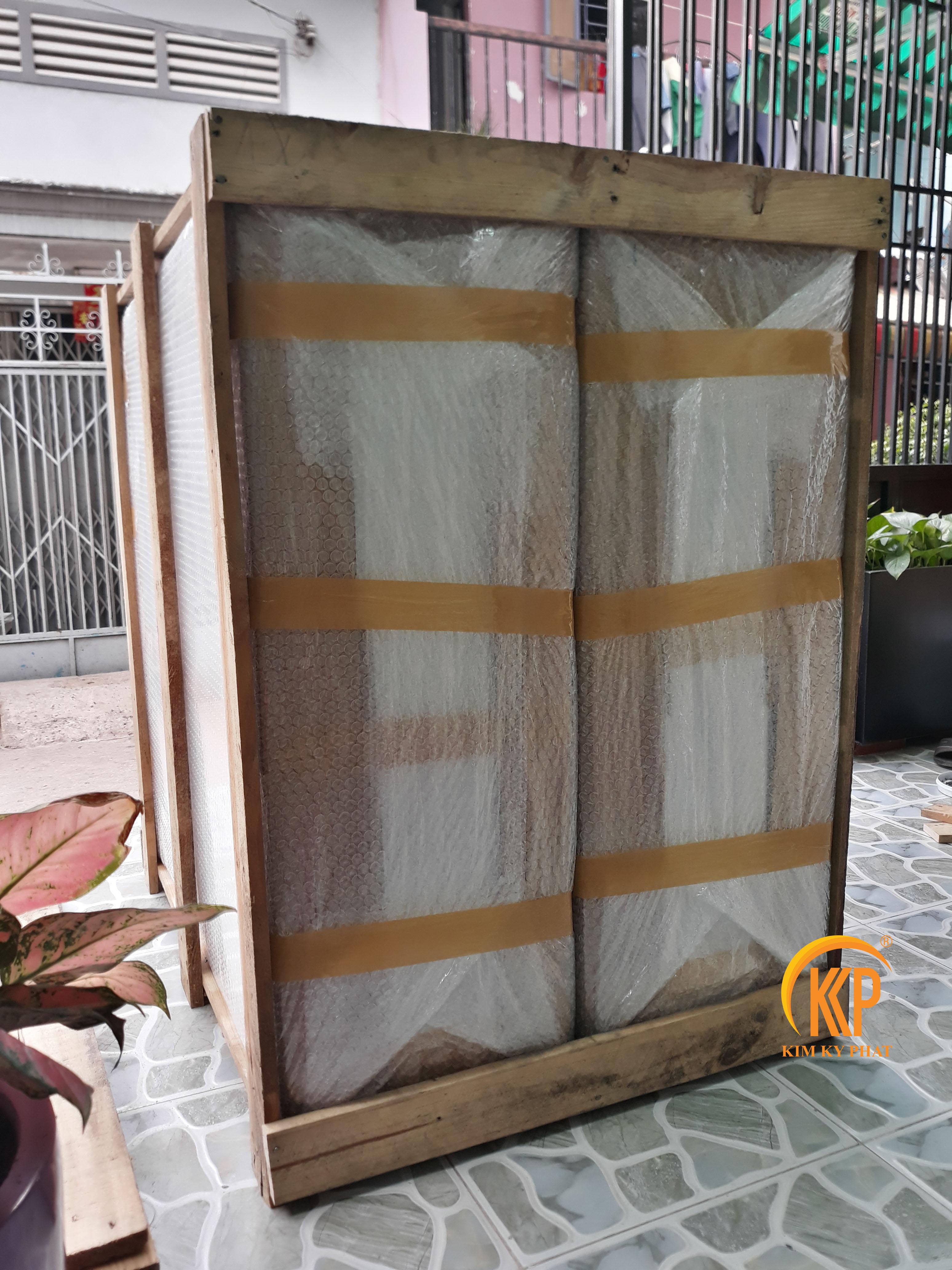 sản xuất chậu cây composite