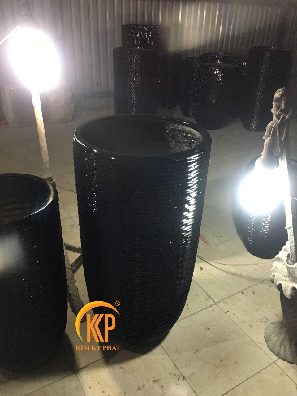 Kim Kỳ Phát sản xuất chậu cây