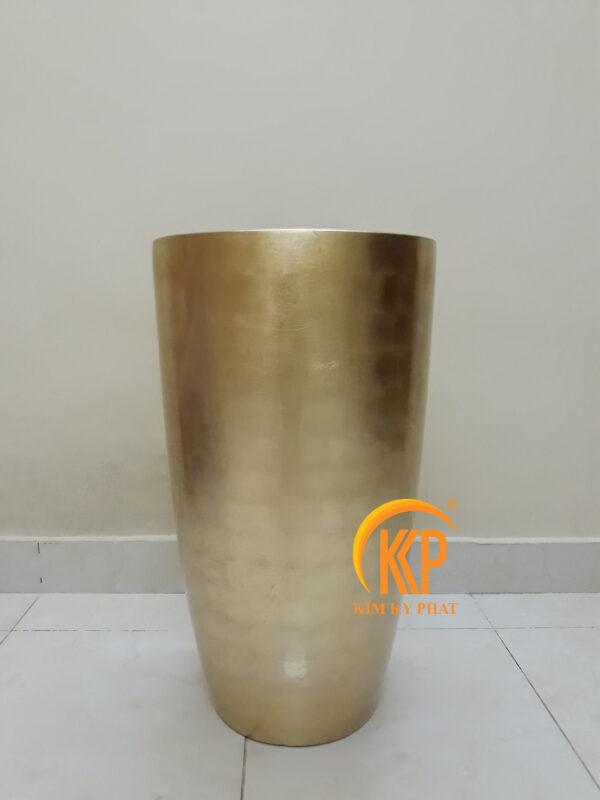 công ty sản xuất chậu cây composite