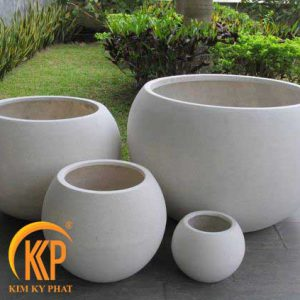 light cement pot 30025