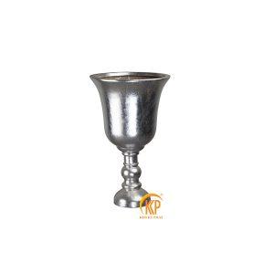 fiberglass vase 16001