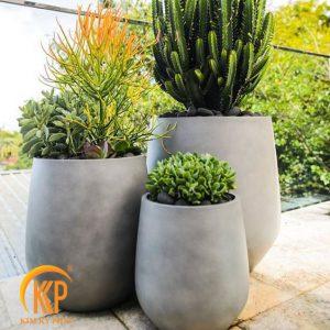 light cement pot 30021