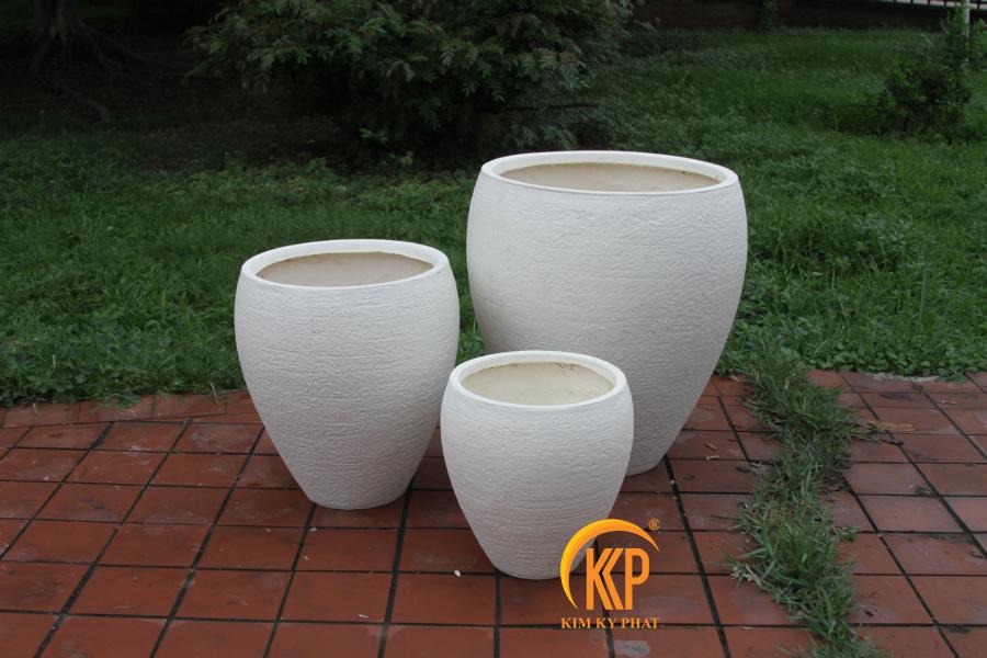 light cement pot 30065