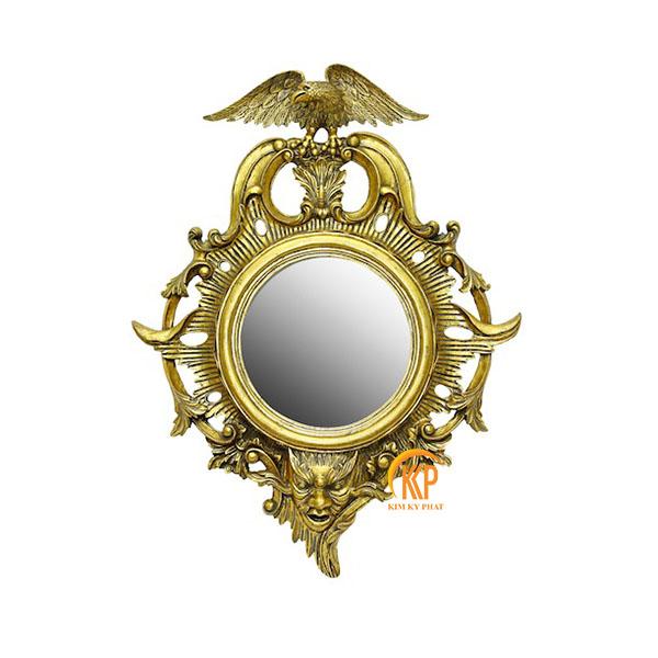 fiberglass mirror frame 14017