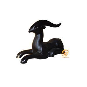 fiberglass animal statue 18053
