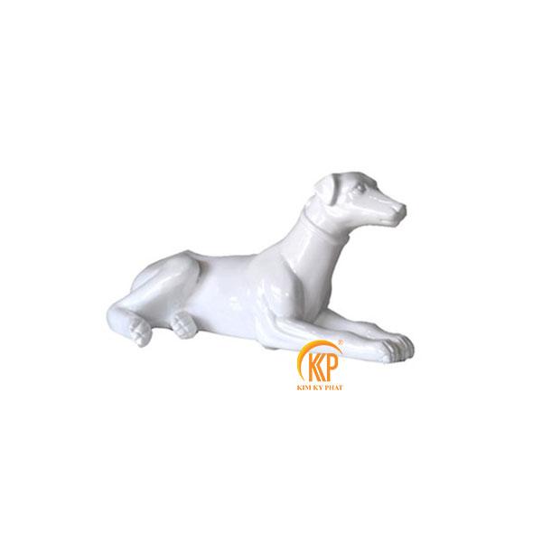 fiberglass animal statue 18069